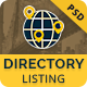 Viavi Directory Listing PSD Template - ThemeForest Item for Sale