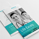 Modern Medical Trifold Brochure - GraphicRiver Item for Sale