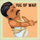 Tug of War | Complete Game |UNITY 3D | Admob ads integrated