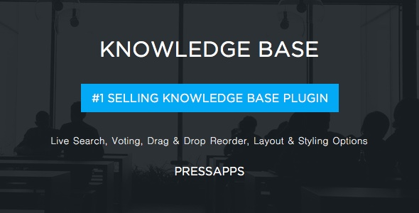 Knowledge Base | Helpdesk | Wiki WordPress Plugin - CodeCanyon Item for Sale