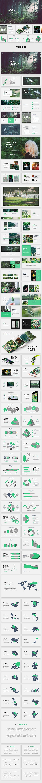 Velar - Creative Keynote Template - Creative Keynote Templates