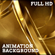 Gold Background 2 - VideoHive Item for Sale