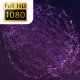 Luxury Purple Sphere - VideoHive Item for Sale
