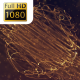 Gold Streaks Sphere - VideoHive Item for Sale