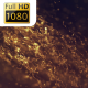 Particle Gold Abstract - VideoHive Item for Sale