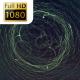 Elegant Green Sphere Lines - VideoHive Item for Sale