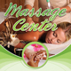 Massage and Spa Center Poster Template 54 - GraphicRiver Item for Sale