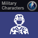 Military Radio Voice 33 Target Hit