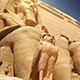 Temples of Abu Simbel Egypt - VideoHive Item for Sale