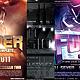 Power Flyer Bundle - GraphicRiver Item for Sale