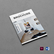 Creative Multipurpose Brochure - GraphicRiver Item for Sale