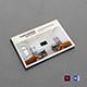 Landscape Clean Modern Brochure - GraphicRiver Item for Sale