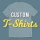 Custom T-Shirts - HTML5 Google Banner Templates (GWD) - CodeCanyon Item for Sale