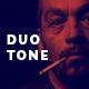 Duotone Photo Effect