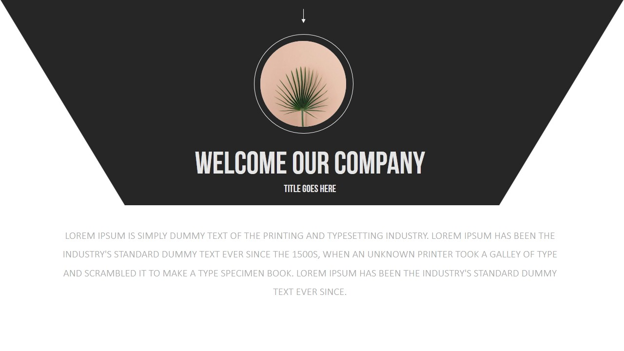 PRISM Google Slide Presentation Template by AishwaryaRai | GraphicRiver