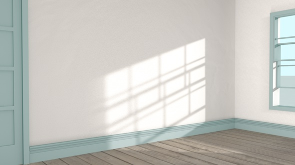 Room-Interior-Sunlight - 3DOcean Item for Sale