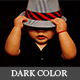Dark Color Photoshop Action - GraphicRiver Item for Sale