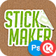 Sticker Maker - GraphicRiver Item for Sale
