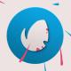 Flat Splash Logo - VideoHive Item for Sale