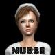 Nurse Walking - VideoHive Item for Sale