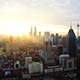 Sunrise in Kuala Lumpur from 37th Floor - VideoHive Item for Sale