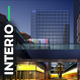 Interio Agency | Agency Template Nulled