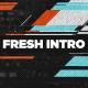 Dynamic Logo Intro V1 - VideoHive Item for Sale