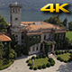 Beautiful Lakeside Villa - VideoHive Item for Sale
