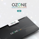 Ozone Powerpoint Template - GraphicRiver Item for Sale