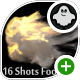 Fire Shots Footage Pack