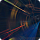 High Speed Space Warp Tunnel Travel - VideoHive Item for Sale