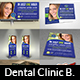 Dental Clinic Advertising Bundle Vol.2 - GraphicRiver Item for Sale