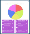 Infographics template 12.  thumbnail