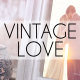 Vintage Love - VideoHive Item for Sale