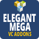 Elegant Mega Addons for Visual Composer