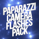 Camera Flashes - VideoHive Item for Sale