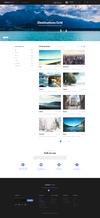 21 categories destionations21 gird sidebar.  thumbnail