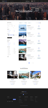 61 all hotels61 search list left sidebar.  thumbnail