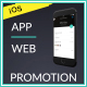 iPhone Web / App Promo - VideoHive Item for Sale