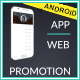 Android Web / App Promo - VideoHive Item for Sale