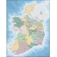 Map of Ireland - GraphicRiver Item for Sale