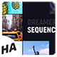 Dreamer // Titles Sequence - VideoHive Item for Sale