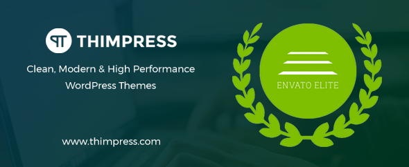 Thimpress envato preview
