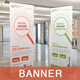 Content Marketing Banner - GraphicRiver Item for Sale