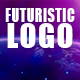Futuristic Technology Cinematic Logo