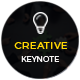 Creative - Multipurpose Keynote Template Nulled