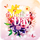 Mother's Day Flyer - GraphicRiver Item for Sale