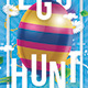 Easter Egg Hunt - GraphicRiver Item for Sale