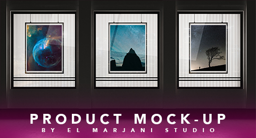 Product Mcok-up