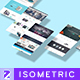 Isometric Web n App Mockup 2 - GraphicRiver Item for Sale
